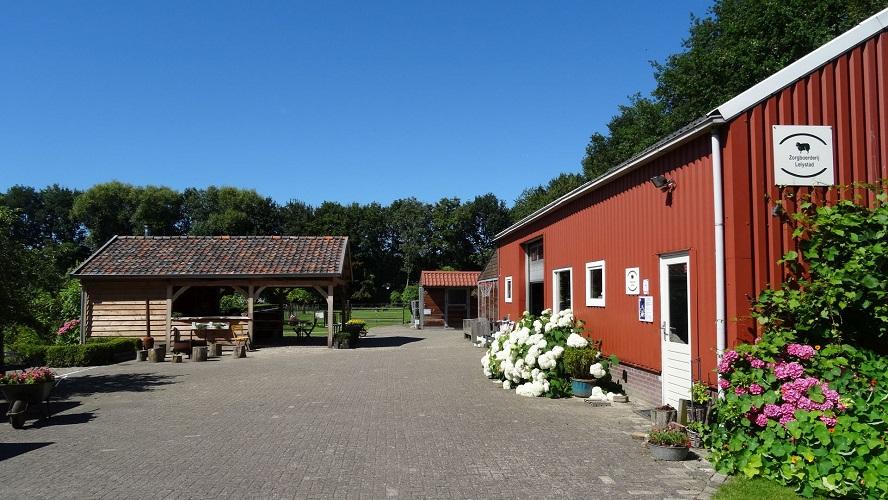 Zorgboerderij Lelystad